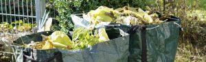 garden waste removal - garden clearance Leeds