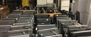 Yes Waste IT Equipment Disposal Service