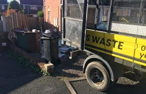 yes waste house clearance