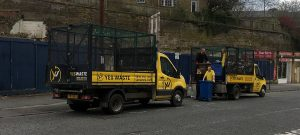 Yes Waste Office Clearance Wakefield