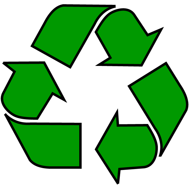 EU Recycle Logo