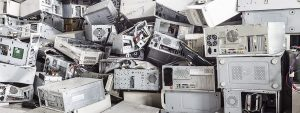 Computer Recycling - Banner